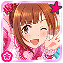 [あったかハート]五十嵐響子+(SSR+)