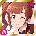 [ラブレター]五十嵐響子+(SR+)