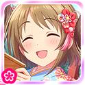 [新春の彩り]三村かな子(SSR)