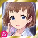 [雨の日に]工藤忍(SR)