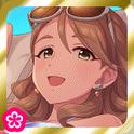 [真夏の天使]柳清良(SR)