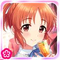 [ドレスアップ☆ウサミン]安部菜々(SSR)
