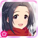 [あるがまま咲く花]江上椿(SSR)