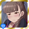 [恥じらい乙女]神谷奈緒(SR)