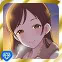 [笑顔の女神]新田美波(SR)