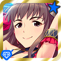 [一輪の花]服部瞳子+(SR+)