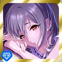[双翼の独奏歌]神崎蘭子(SR)