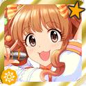 [Orange Sapphire]諸星きらり+(SR+)