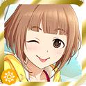 [フード☆メイド]喜多見柚(SR)