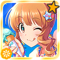 [めろめろサマー]諸星きらり+(SSR+)