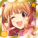 [あんきら ! ?狂騒曲]諸星きらり+(SR+)