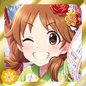 [命燃やして恋せよ乙女]片桐早苗(SR)