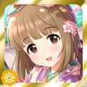 [桜の頃]依田芳乃(SR)