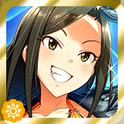 [炎天の女王]向井拓海(SR)