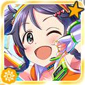 [プレイ・ザ・ゲーム ! ]三好紗南+(SSR+)