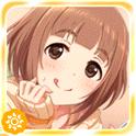 [ドキワク ! ユズレシピ]喜多見柚(SSR)