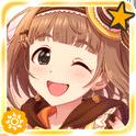 [ドキワク ! ユズレシピ]喜多見柚+(SSR+)