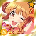 [SUN♡FLOWER]諸星きらり+(SR+)