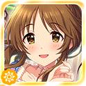 [笑顔のレセプション]高森藍子(SSR)