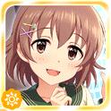 [お菓子なドリーミング]喜多日菜子(SSR)