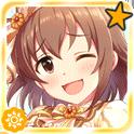 [お菓子なドリーミング]喜多日菜子+(SSR+)