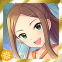 [芳しき青藍]松山久美子(SR)