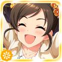 [ごーごー ! すまいらー ! ! ]野々村そら(SSR)